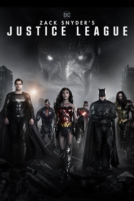 Zack Snyder's Justice League en streaming ou téléchargement