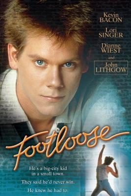 Footloose (1984) en streaming ou téléchargement