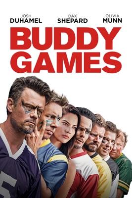 Buddy Games (Jeux Entre Amis) en streaming ou téléchargement