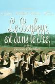 Jaquette dvd Le Bonheur Est Dans Le Pré.