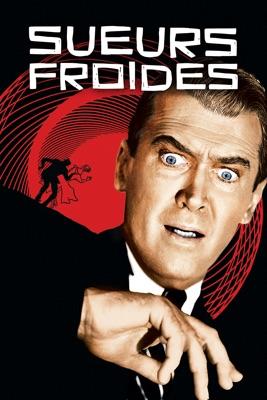 Télécharger Sueurs Froides (1958) ou voir en streaming