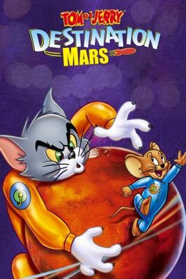 Télécharger Tom Et Jerry Destination Mars