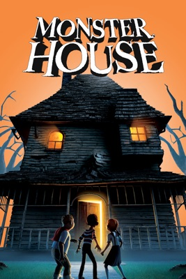 Télécharger Monster House ou voir en streaming