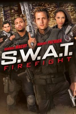 Swat: Firefight en streaming ou téléchargement