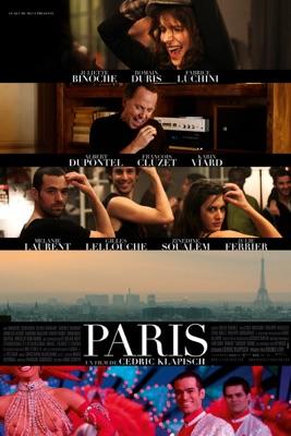 Paris en streaming ou téléchargement
