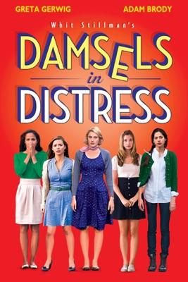 Télécharger Damsels In Distress ou voir en streaming