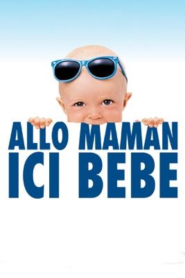 DVD Allo Maman Ici Bebe