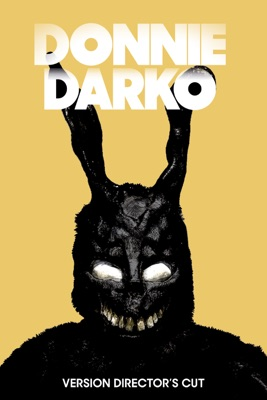 Donnie Darko (Director's Cut) en streaming ou téléchargement