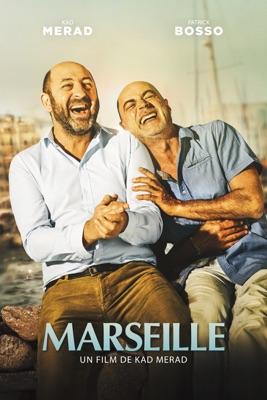 Marseille en streaming ou téléchargement
