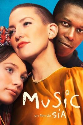 Music (2021) en streaming ou téléchargement