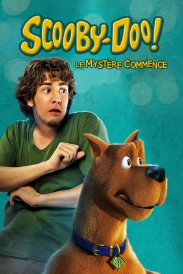 Scooby-Doo! Le Mystére Commence (Scooby-Doo! The Mystery Begins) en streaming ou téléchargement