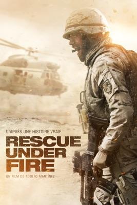 Rescue Under Fire (VF) en streaming ou téléchargement
