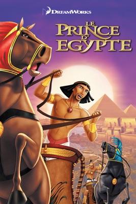 Le Prince D' Egypte en streaming ou téléchargement