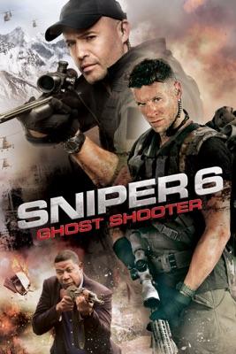 Sniper 6: Ghost Shooter en streaming ou téléchargement