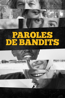 Paroles De Bandits en streaming ou téléchargement