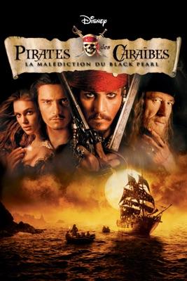Pirates Des Caraïbes : La Malédiction Du Black Pearl torrent magnet