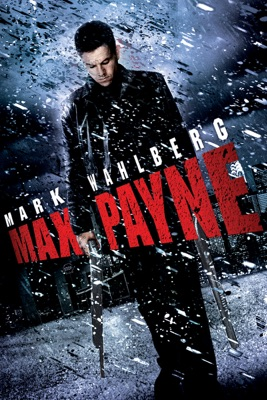 Max Payne en streaming ou téléchargement