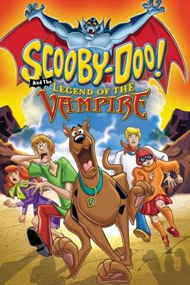 Scooby-Doo et les Vampires torrent magnet