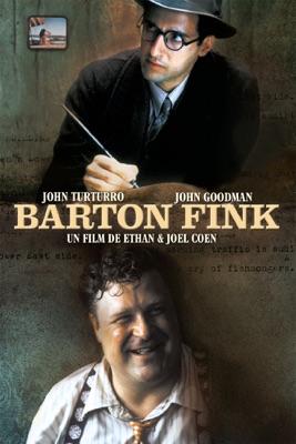Barton Fink en streaming ou téléchargement