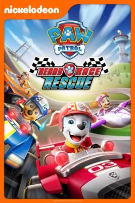 Paw Patrol: Ready, Race, Rescue en streaming ou téléchargement