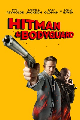 Télécharger Hitman & Bodyguard ou voir en streaming