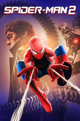 Télécharger Spider-Man 2 ou voir en streaming