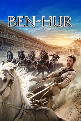 Ben-Hur (2016) en streaming ou téléchargement
