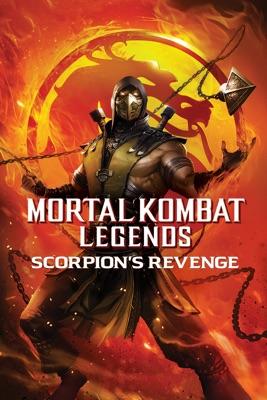 Télécharger Mortal Kombat Legends : Scorpion's Revenge ou voir en streaming