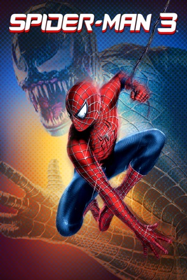 Spider-Man 3 en streaming ou téléchargement