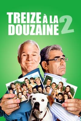 DVD Treize à la douzaine 2