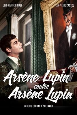 Télécharger Arsène Lupin Contre Arsène Lupin (1962) ou voir en streaming