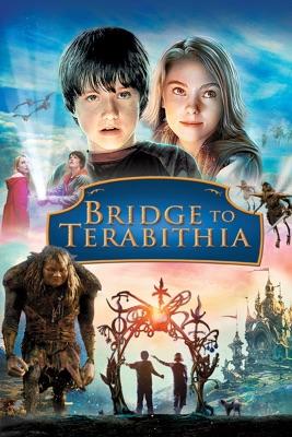 Passage à Terabithia (Bridge To Terabithia) en streaming ou téléchargement