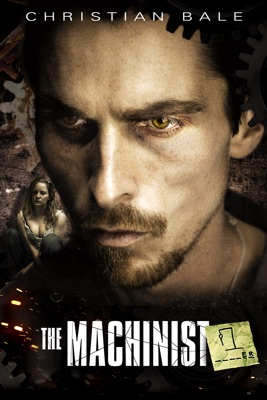 Télécharger The Machinist ou voir en streaming