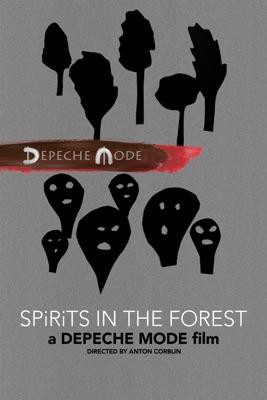 Télécharger Depeche Mode: SPIRITS In The Forest ou voir en streaming