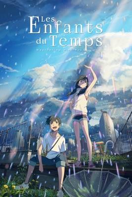Télécharger Les Enfants Du Temps (Weathering With You) ou voir en streaming