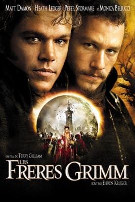 Les Frères Grimm en streaming ou téléchargement