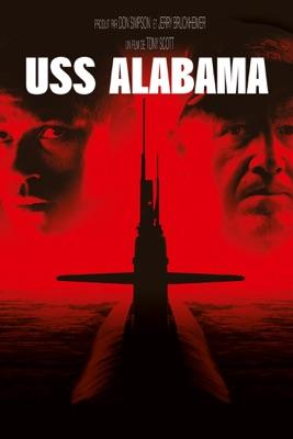 USS Alabama en streaming ou téléchargement