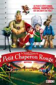 DVD La véritable histoire du petit chaperon rouge