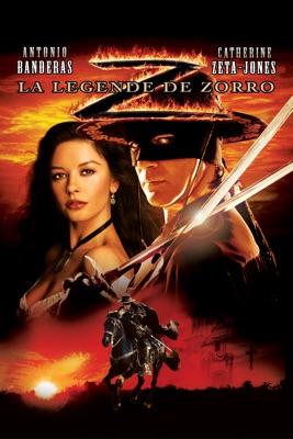 La Legende De Zorro en streaming ou téléchargement