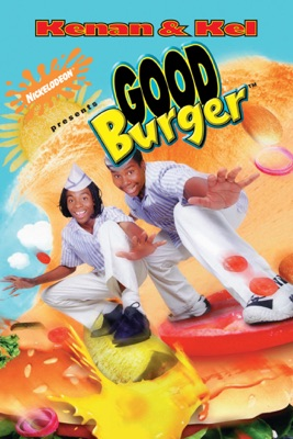 Good Burger en streaming ou téléchargement