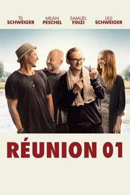 Réunion 01 en streaming ou téléchargement