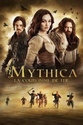 Mythica: La Couronne De Fer en streaming ou téléchargement