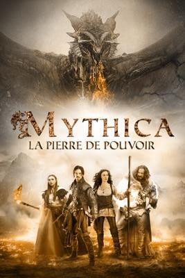 Mythica - La Pierre De Pouvoir en streaming ou téléchargement