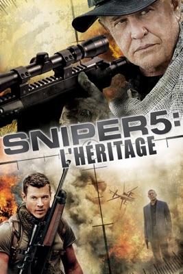 Sniper 5: L'héritage en streaming ou téléchargement