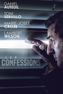 Les Confessions en streaming ou téléchargement