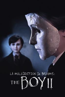 La Malédiction De Brahms : The Boy 2 en streaming ou téléchargement