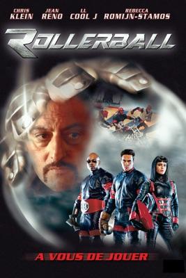 Rollerball (2002) en streaming ou téléchargement