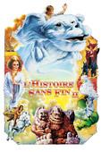 DVD L'histoire sans fin II
