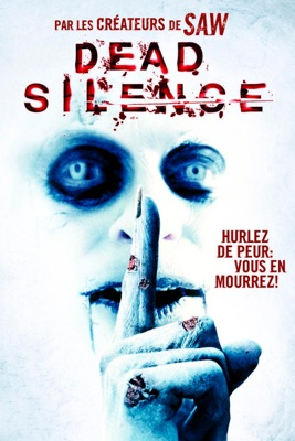 Jaquette dvd Dead Silence (2007)