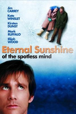 Eternal Sunshine Of The Spotless Mind en streaming ou téléchargement